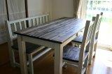 ダイニングテーブル1500エボニー