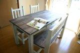 ダイニングテーブル1300エボニー